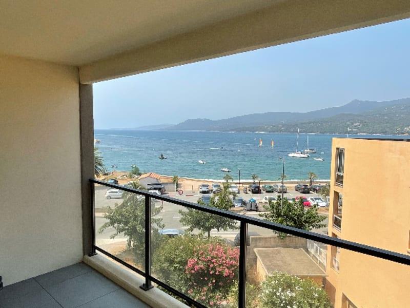 Vendita appartamento Propriano 360000€ - Fotografia 2