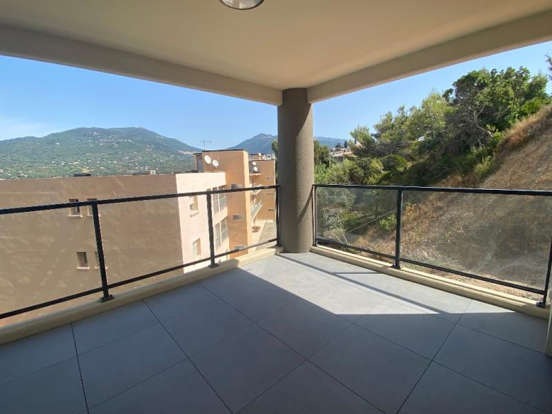 Vendita appartamento Propriano 360000€ - Fotografia 3