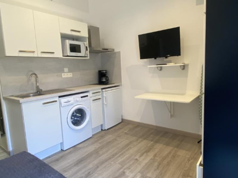 Rental apartment Propriano 530€ CC - Picture 2