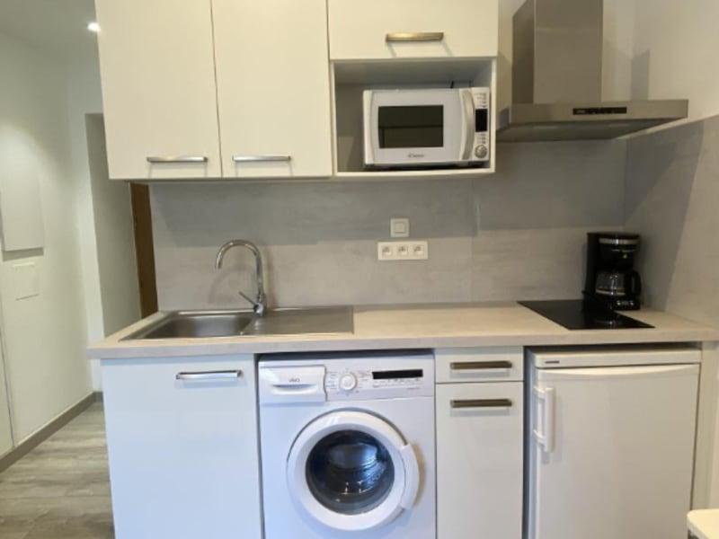 Rental apartment Propriano 530€ CC - Picture 3