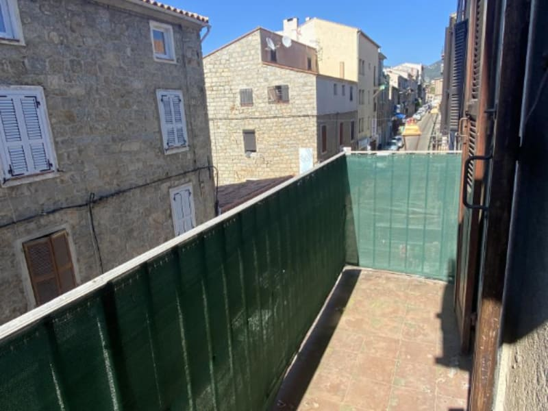 Rental apartment Propriano 530€ CC - Picture 8
