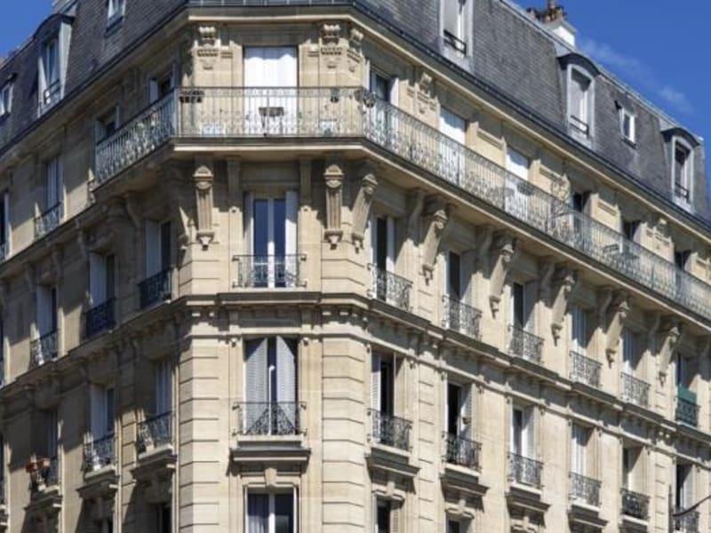 Vente appartement Paris 19ème 535500€ - Photo 2