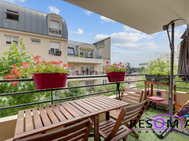 Vente appartement Chatillon 579000€ - Photo 2