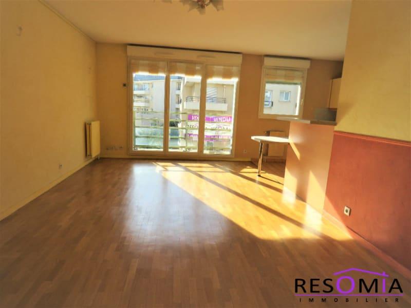 Vente appartement Chatillon 594000€ - Photo 2