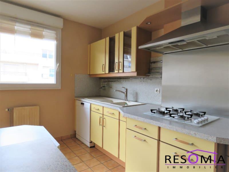 Vente appartement Chatillon 594000€ - Photo 3