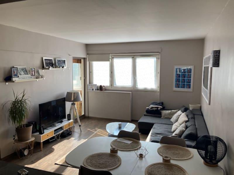 Sale apartment Bagneux 269000€ - Picture 2
