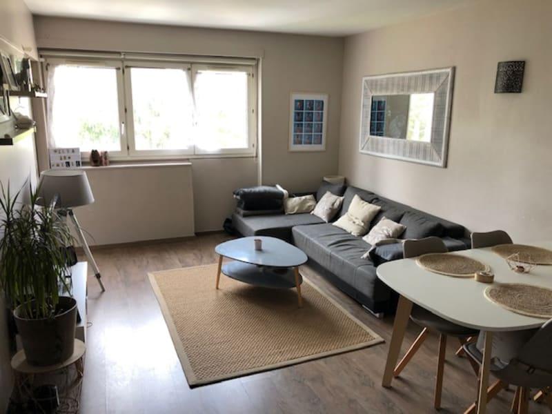 Sale apartment Bagneux 269000€ - Picture 3
