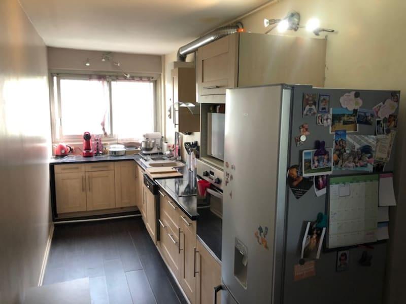 Sale apartment Bagneux 269000€ - Picture 4