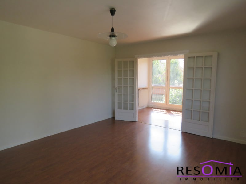 Rental apartment Chatillon 1650€ CC - Picture 2