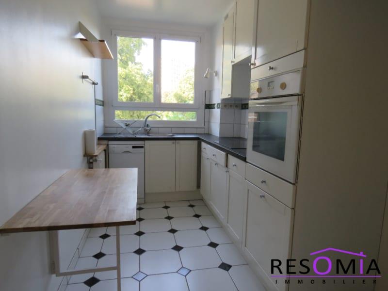 Rental apartment Chatillon 1650€ CC - Picture 3
