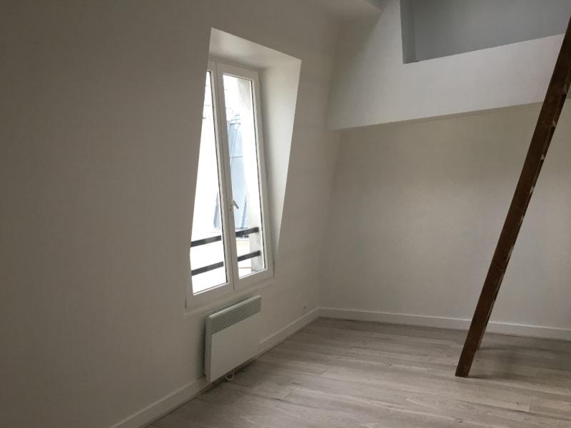 Location appartement Paris 11ème 695€ CC - Photo 1