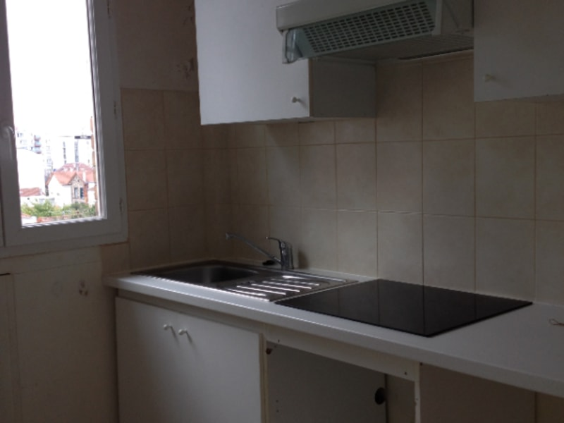 Location appartement Colombes 970€ CC - Photo 5