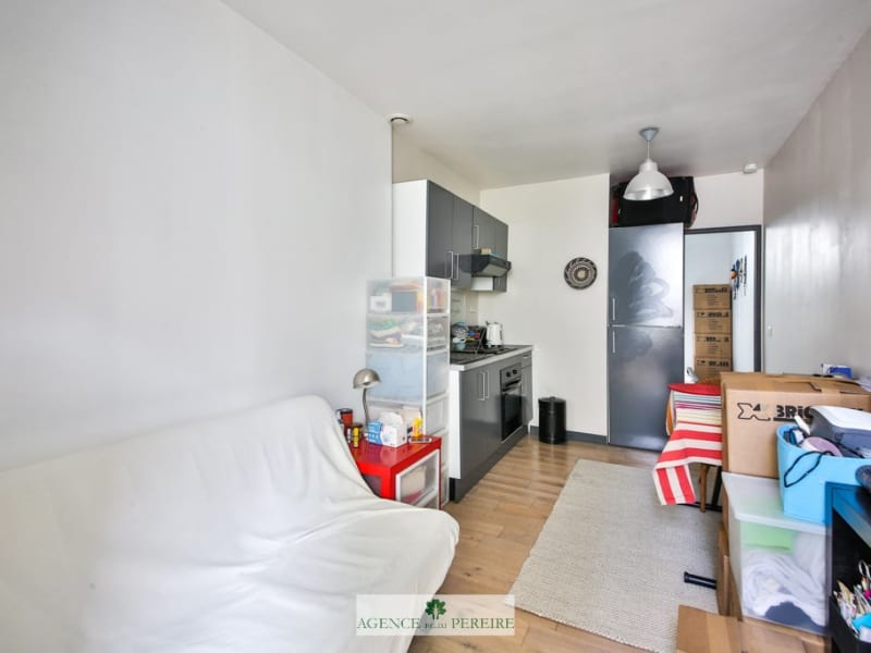 Vente appartement Paris 14ème 254400€ - Photo 5