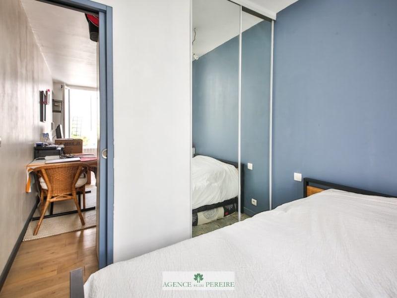 Vente appartement Paris 14ème 254400€ - Photo 8
