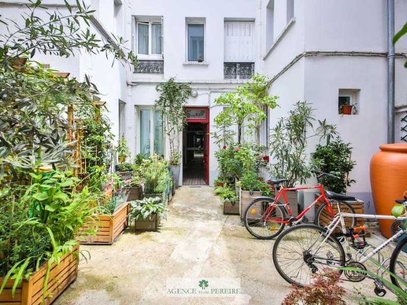 Vente appartement Paris 14ème 254400€ - Photo 10