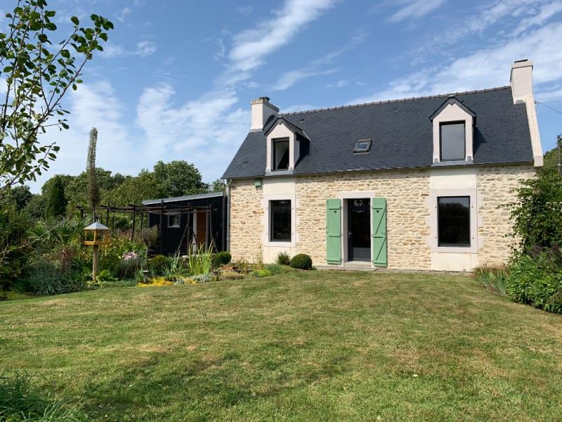 Sale house / villa Plogastel saint germain 241500€ - Picture 1