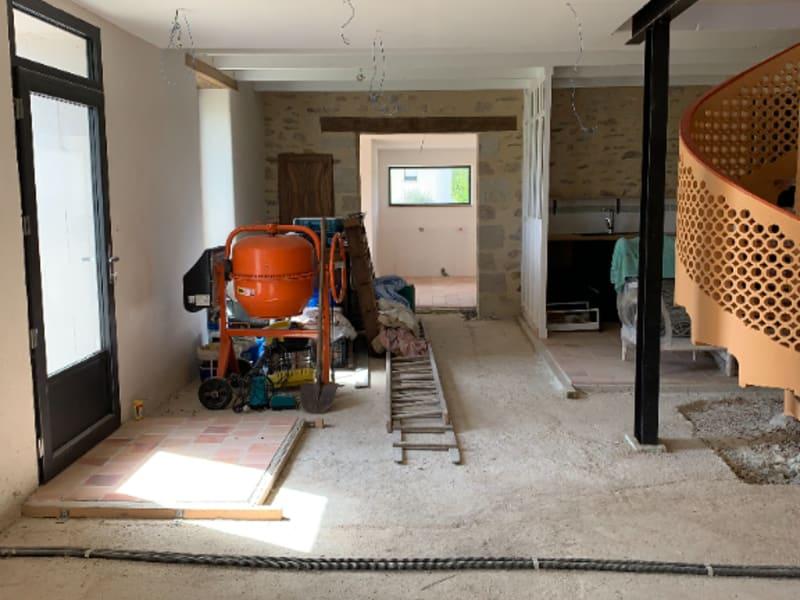 Sale house / villa Plogastel saint germain 241500€ - Picture 6