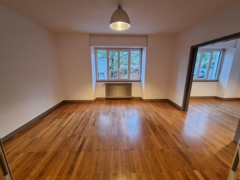 Rental house / villa Bellegarde sur valserine 890€ CC - Picture 2
