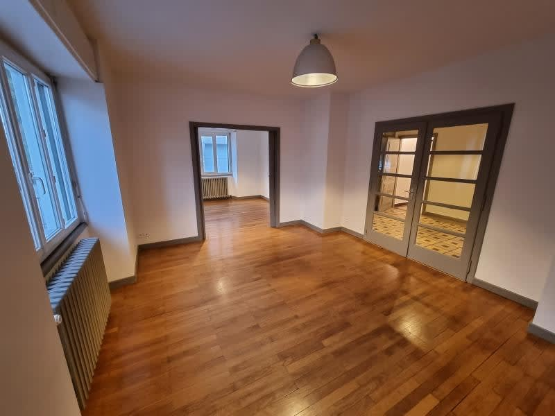 Rental house / villa Bellegarde sur valserine 890€ CC - Picture 3