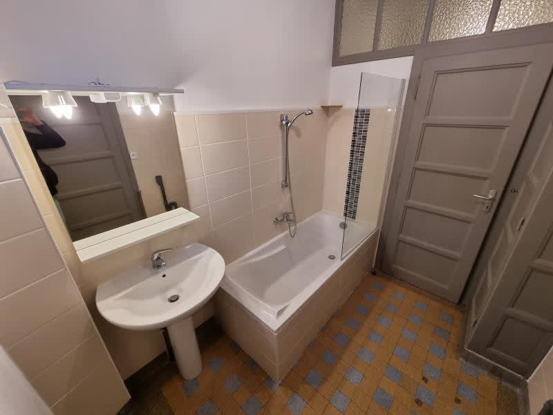 Rental house / villa Bellegarde sur valserine 890€ CC - Picture 6