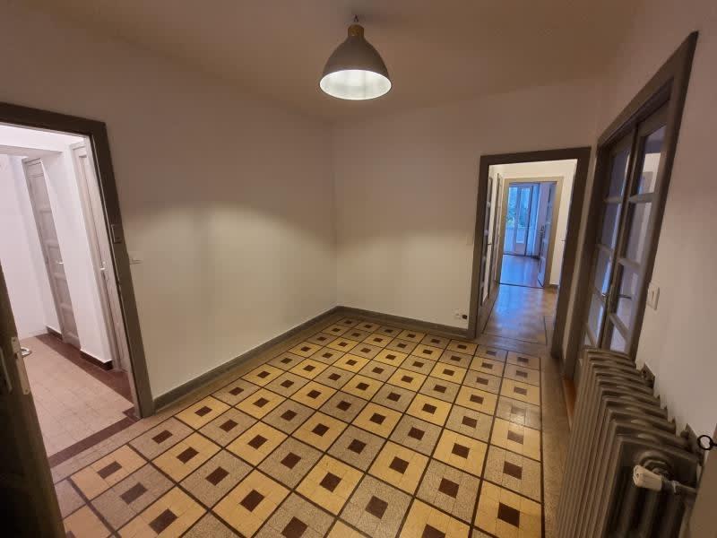 Rental house / villa Bellegarde sur valserine 890€ CC - Picture 9