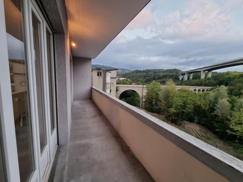 Rental house / villa Bellegarde sur valserine 890€ CC - Picture 10