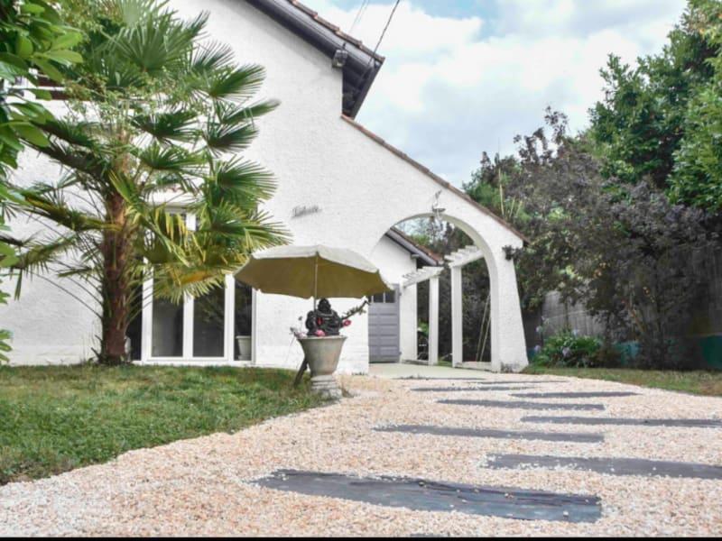 Sale house / villa Pau 457895€ - Picture 1