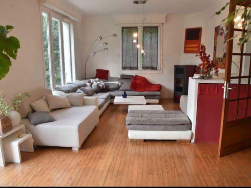Sale house / villa Pau 457895€ - Picture 3