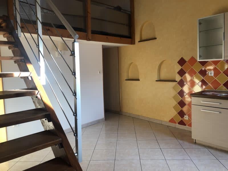 Vente appartement St maximin la ste baume 105000€ - Photo 5