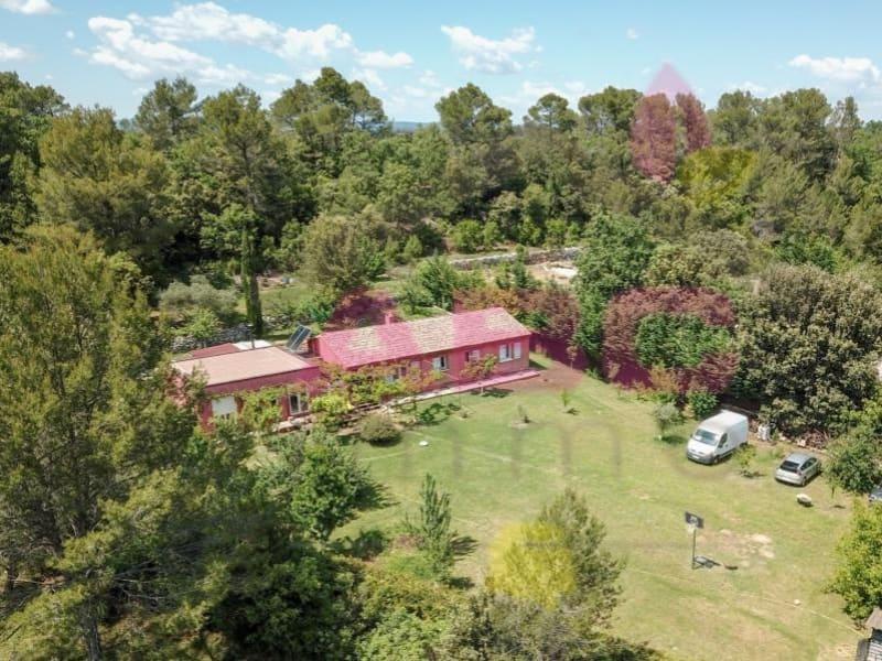 Sale house / villa Tourves 472500€ - Picture 1