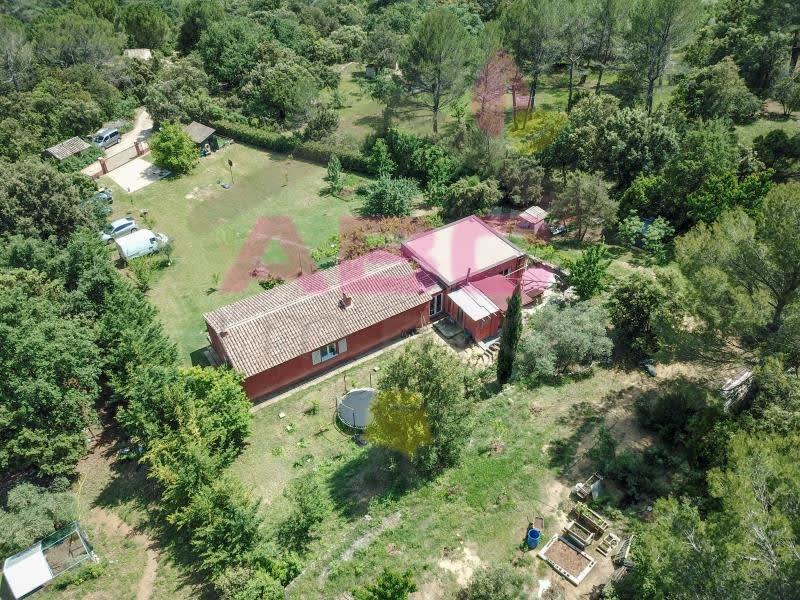 Sale house / villa Tourves 472500€ - Picture 2
