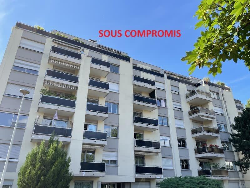 Strasbourg - 2 pièce(s) - 46 m2