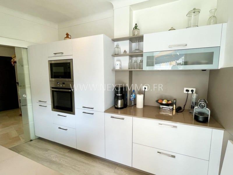 Sale apartment Menton 414000€ - Picture 2
