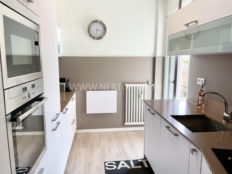Sale apartment Menton 414000€ - Picture 1
