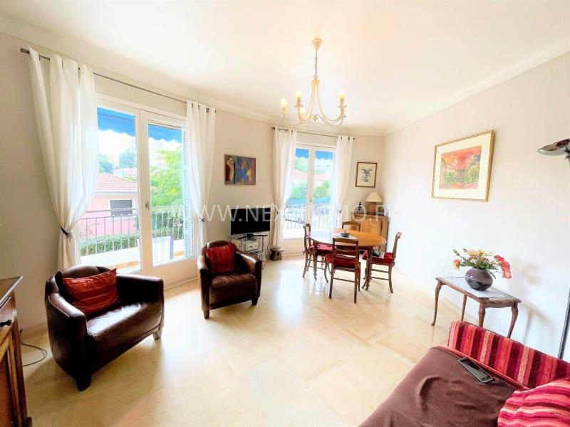 Sale apartment Menton 414000€ - Picture 7