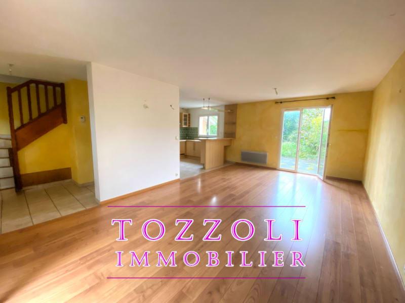 Sale house / villa Charantonnay 225000€ - Picture 2