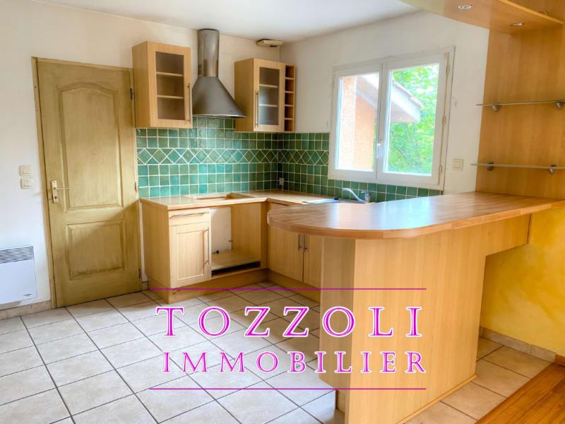 Sale house / villa Charantonnay 225000€ - Picture 3