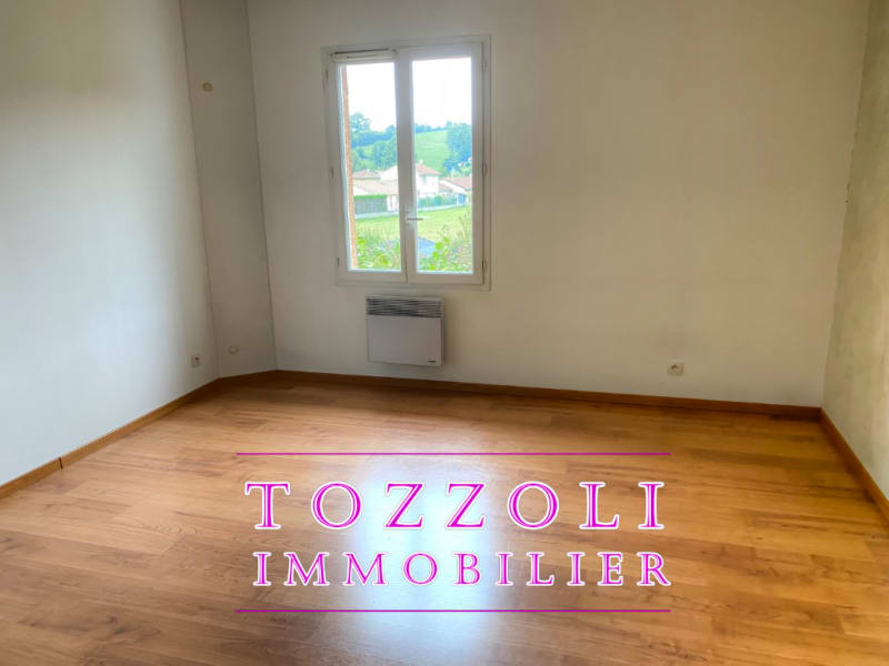 Sale house / villa Charantonnay 225000€ - Picture 6
