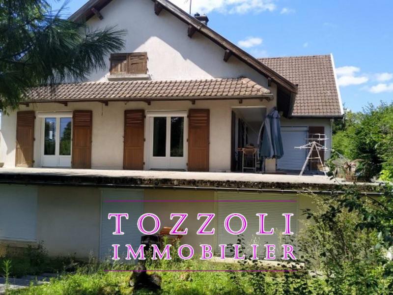 Vente maison / villa Saint romain de jalionas 299900€ - Photo 2