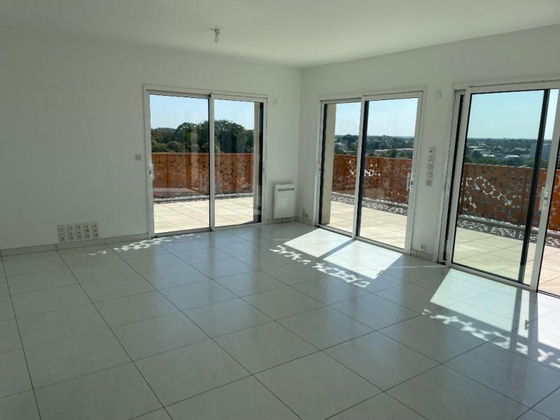 Rental apartment La roche sur yon 1212€ CC - Picture 3