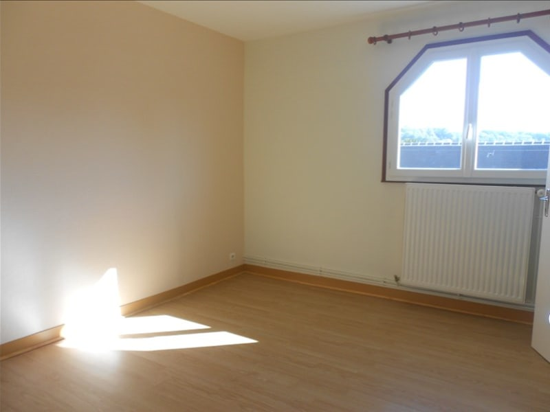 Location appartement Provins 633€ CC - Photo 1