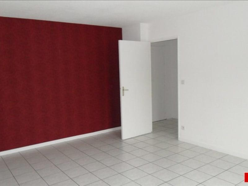 Rental apartment Montereau fault yonne 590€ CC - Picture 1