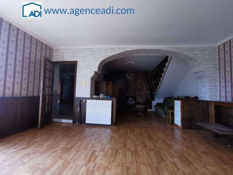 Vente maison / villa Pamproux 79900€ - Photo 1