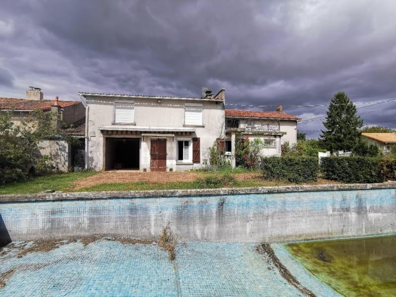 Vente maison / villa Pamproux 79900€ - Photo 4