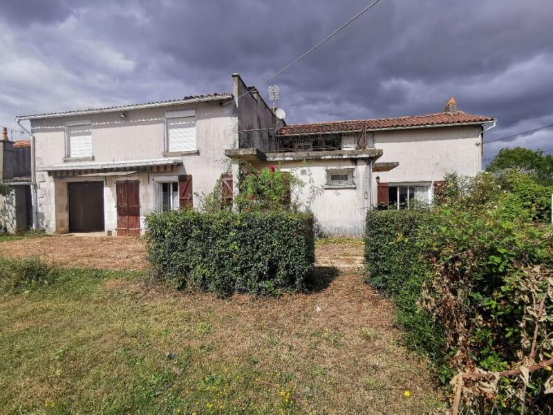 Vente maison / villa Pamproux 79900€ - Photo 5
