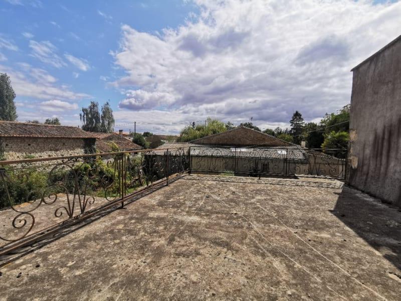Vente maison / villa Pamproux 79900€ - Photo 6
