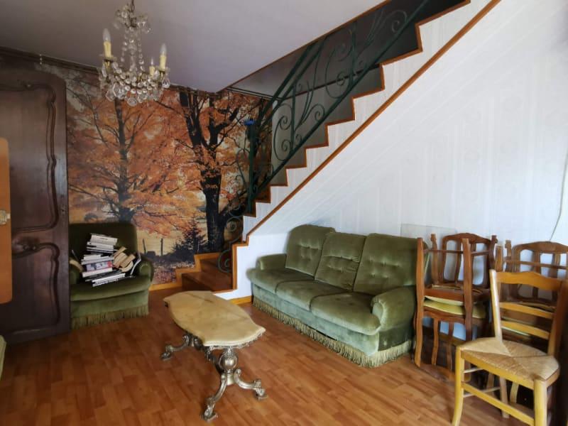 Vente maison / villa Pamproux 79900€ - Photo 9