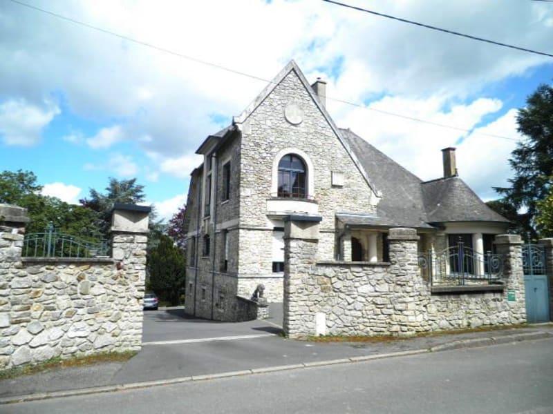 Vente maison / villa Martigne ferchaud 515000€ - Photo 1