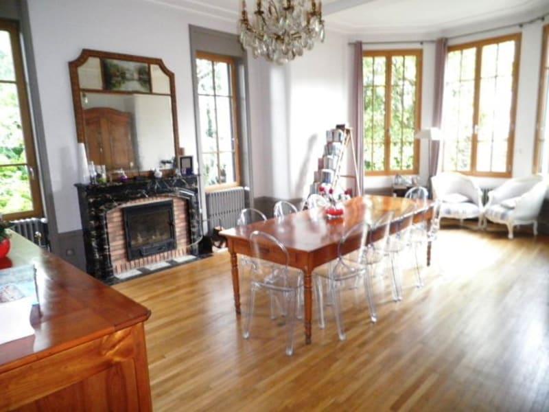 Vente maison / villa Martigne ferchaud 515000€ - Photo 4
