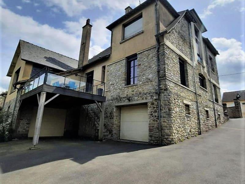 Vente maison / villa Rennes 515000€ - Photo 2